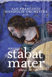 2017 Card for Stabat Mater